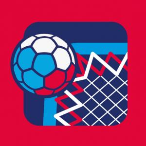 Das Logo der Tchoukball-EM 2016