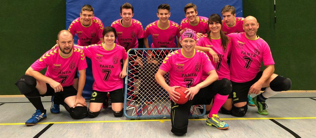 Die SG Urbich I hat ihren Startplatz in der Meistergruppe verteidigt. (Foto: Pavla Jebavá)
